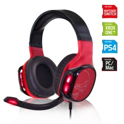 Spirit of Gamer ELITE-H60 RED