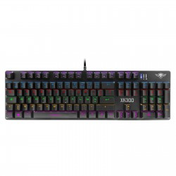 Clavier Mécanique RGB Spirit of Gamer Xpert-K300