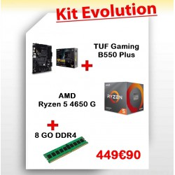 KIT EVOLUTION RYZEN 5