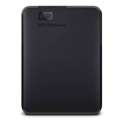 WD Elements Portable 5 To Noir (USB 3.0)