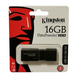 Kingston DataTraveler 100 G3  16Go