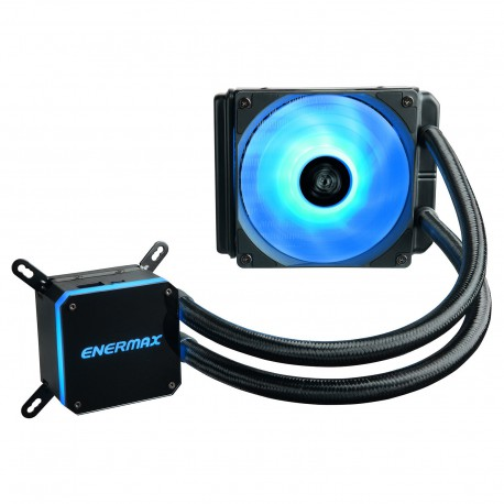 Kit watercooling LiqMax III RGB 120mm